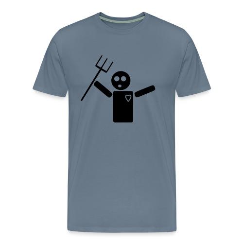 Zombie Dance - Männer Premium T-Shirt