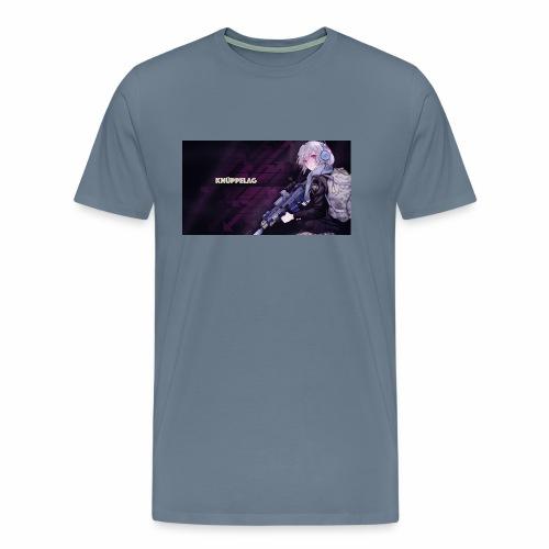 Anime Merch - Männer Premium T-Shirt
