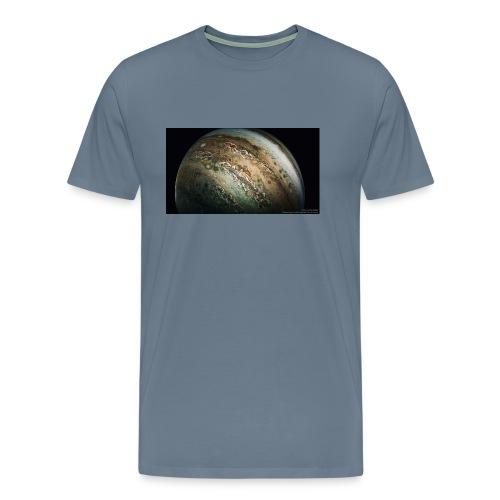 JupiterDolphin - Männer Premium T-Shirt