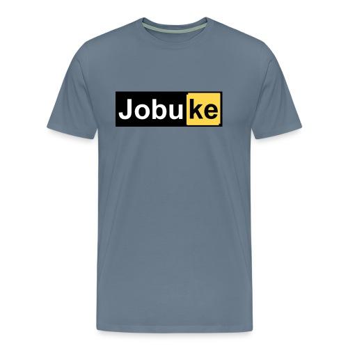 Jobuke - Men's Premium T-Shirt