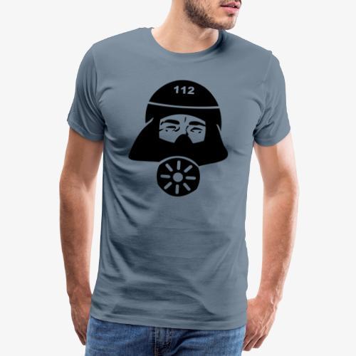 Atemschutz - Männer Premium T-Shirt