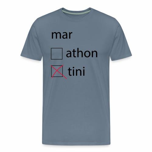 martini - T-shirt Premium Homme