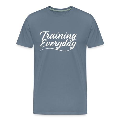 Training Everyday - T-shirt Premium Homme