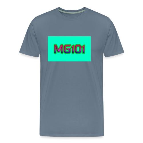 MG101 Designs - Men's Premium T-Shirt
