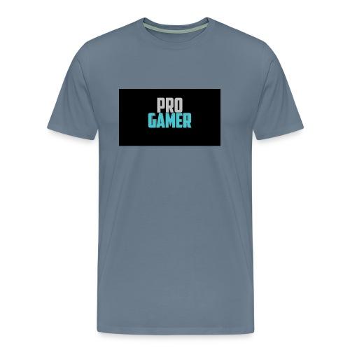 maxresdefault - Männer Premium T-Shirt