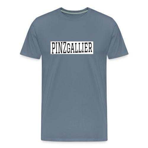 pinzgau - Männer Premium T-Shirt