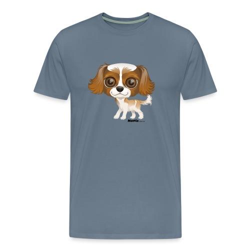 Hond - Mannen Premium T-shirt
