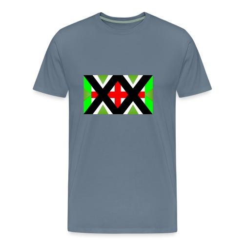 UDS 2 - Men's Premium T-Shirt
