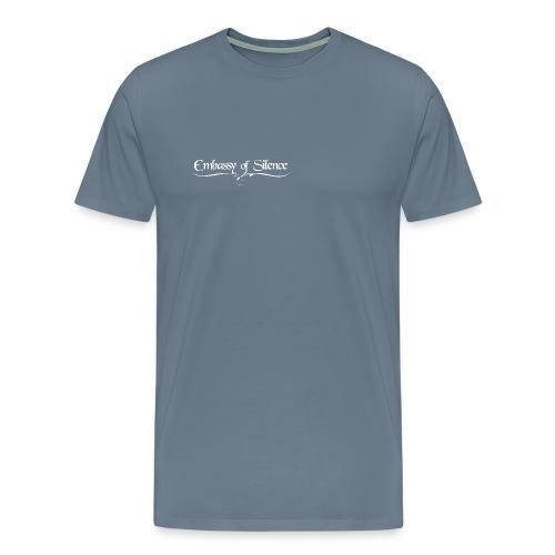 Logo - Lady Fit - Men's Premium T-Shirt