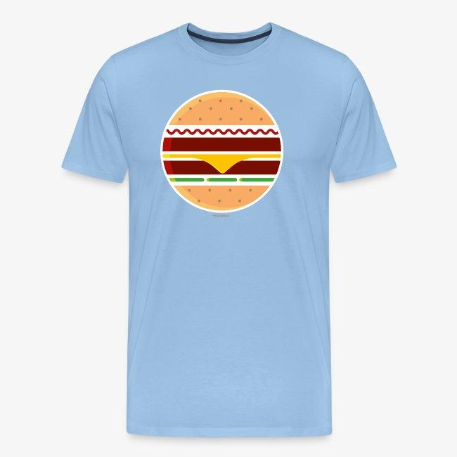 Circle Burger