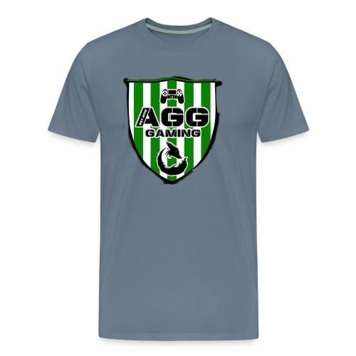 AGG GAMING II - Männer Premium T-Shirt