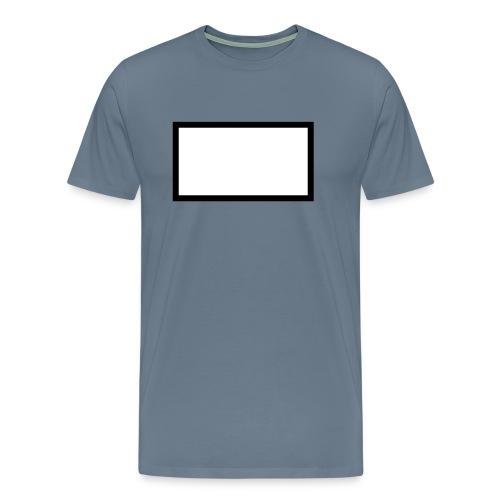 blackbox - Männer Premium T-Shirt