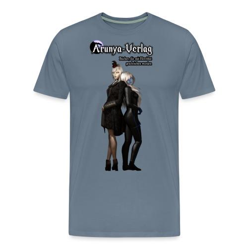 verlag - Männer Premium T-Shirt