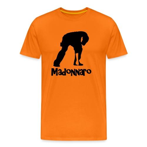 simpler version for logo - Men's Premium T-Shirt