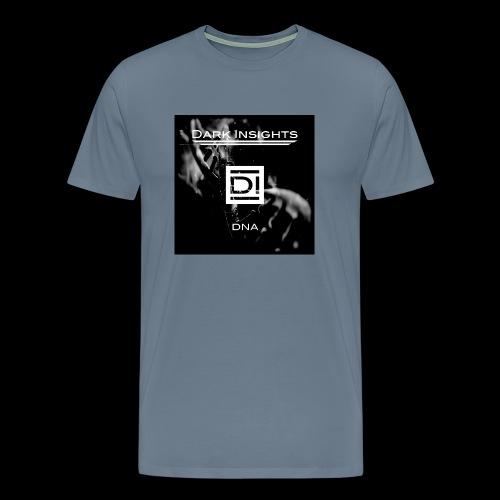 Dark Insights DNA THE ALB - Men's Premium T-Shirt