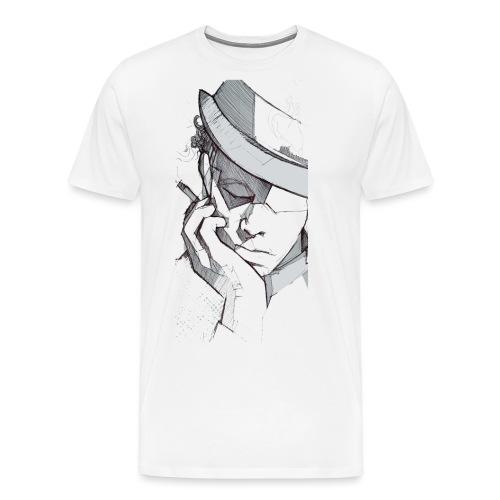 tom2 - Maglietta Premium da uomo