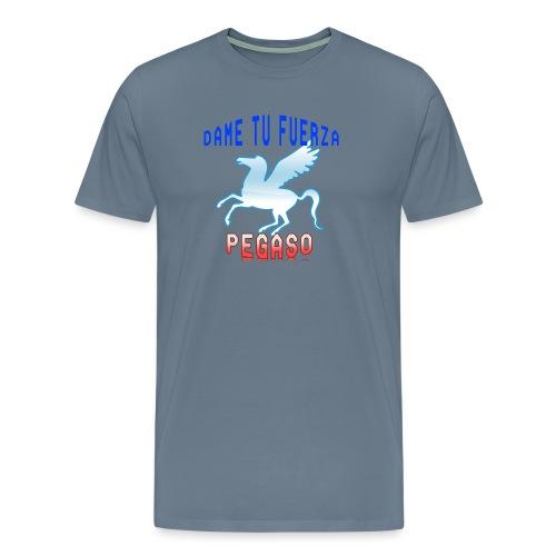 PEGASO - Camiseta premium hombre