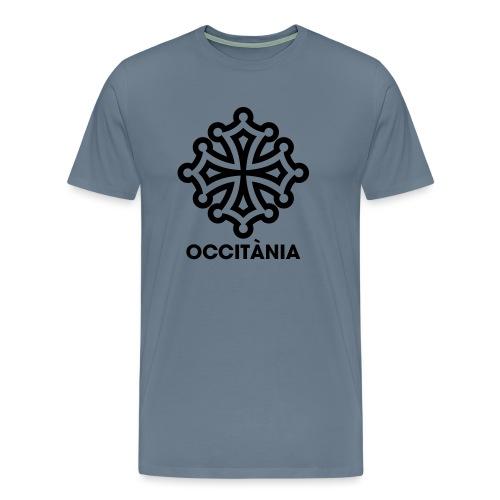 Occitania - T-shirt Premium Homme