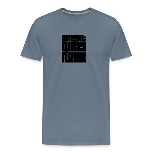Smart Girls Rock, Geschenkidee - Männer Premium T-Shirt