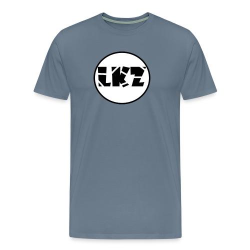 logo best - Men's Premium T-Shirt