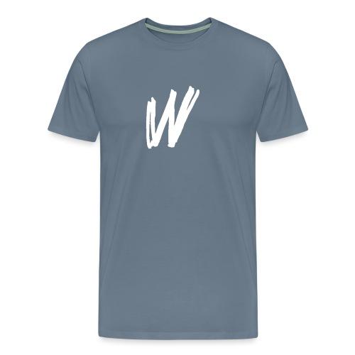 b22 - Men's Premium T-Shirt