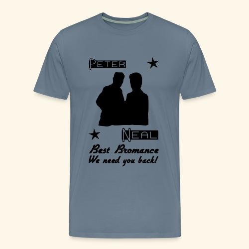 Peter Neal - Men's Premium T-Shirt