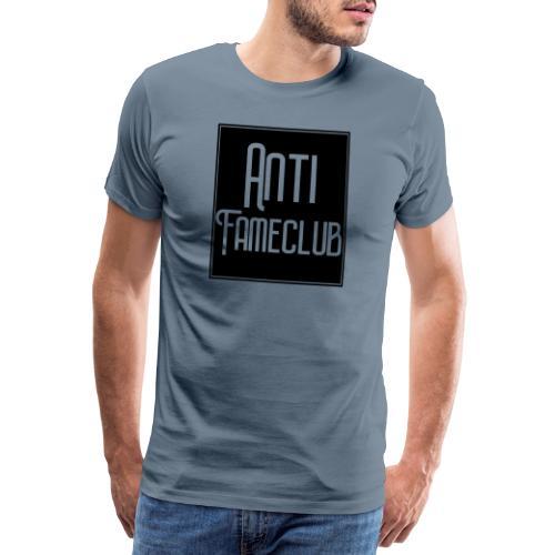 Anti FameClub - Männer Premium T-Shirt