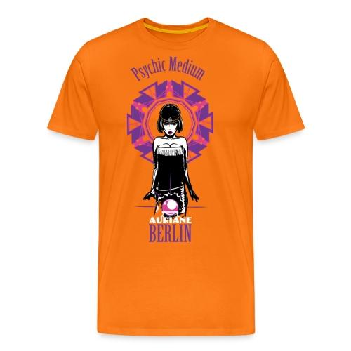 Psychic Medium - Männer Premium T-Shirt