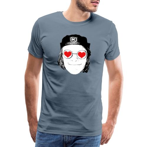 Kemppaisen erikoinen - Miesten premium t-paita