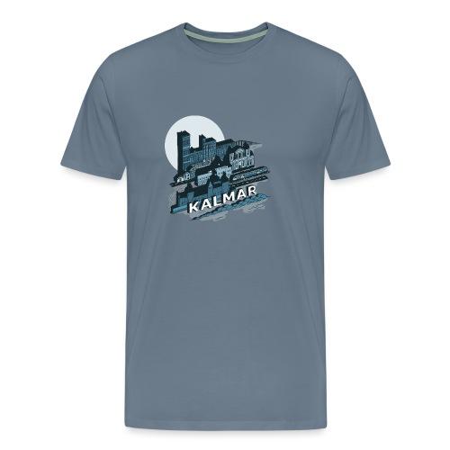 Kalmar - Premium-T-shirt herr