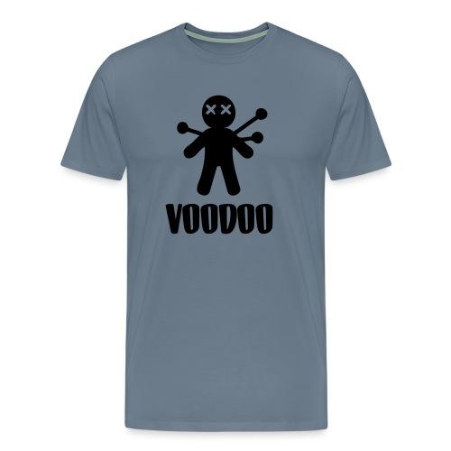 Voodoo - T-shirt Premium Homme