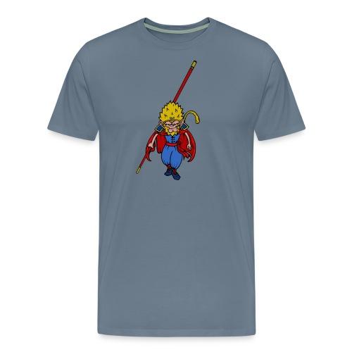 Sun Wukong - Men's Premium T-Shirt