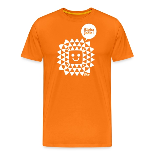 00-indian-jack - T-shirt Premium Homme