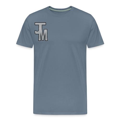 JM - Men's Premium T-Shirt