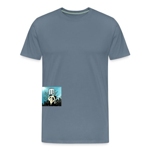 OF Designs - Men's Premium T-Shirt