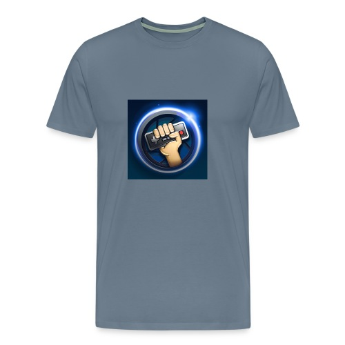 profile pic jpg - Men's Premium T-Shirt