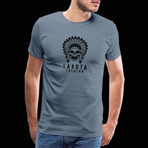 LAKOTA Dance - Männer Premium T-Shirt