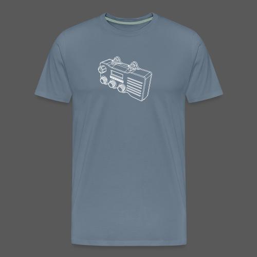 LLS F - Männer Premium T-Shirt