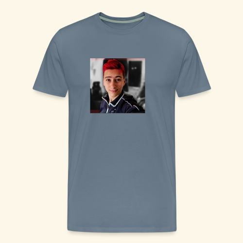 Lekker ding - Mannen Premium T-shirt