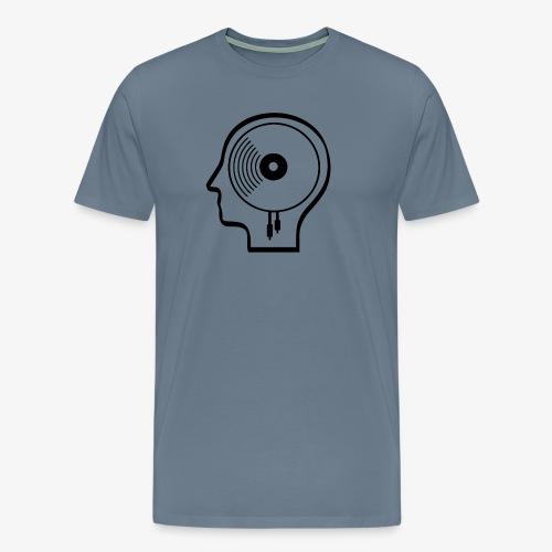 milaos kopf - Männer Premium T-Shirt