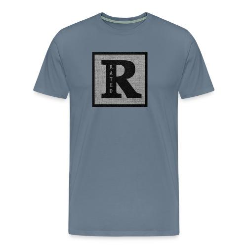 RaTeD R t-shirt - Men's Premium T-Shirt