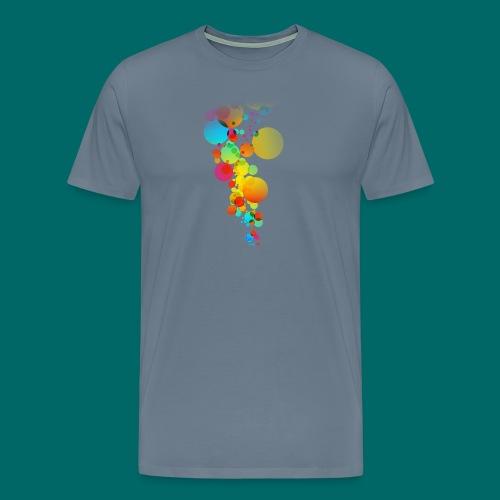 BUBLE - Men's Premium T-Shirt