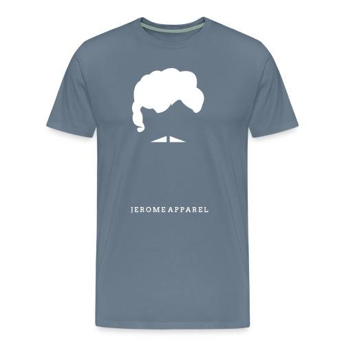jerome png - Men's Premium T-Shirt