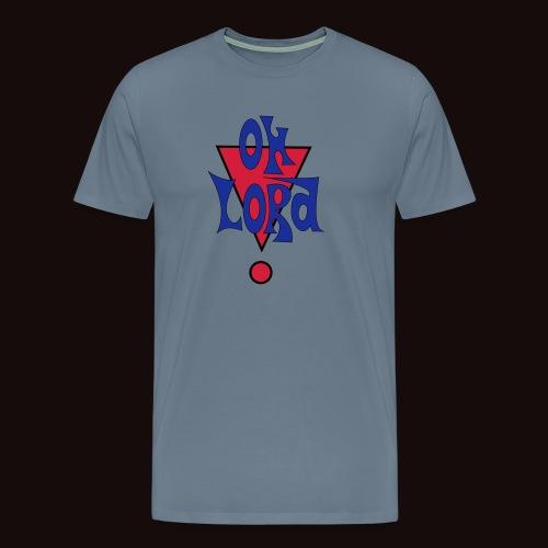 ohlord - Mannen Premium T-shirt