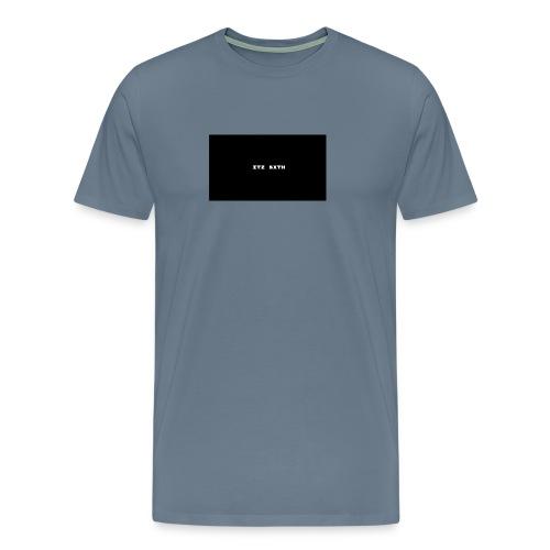 Itz Sxth - Men's Premium T-Shirt