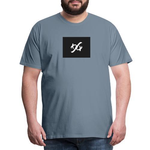 deniz guner - Men's Premium T-Shirt