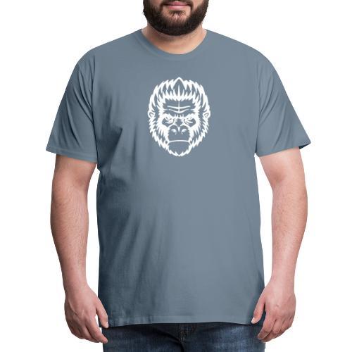 Streetgorilla Crew - Männer Premium T-Shirt