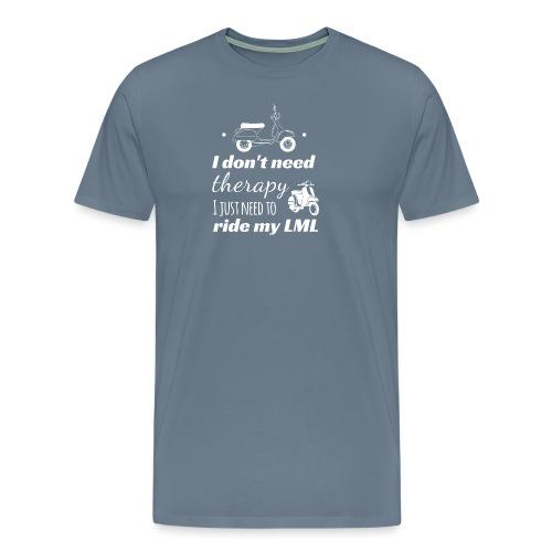 LML Star Owner - Men's Premium T-Shirt