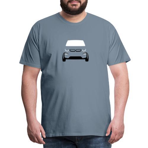 Bavarian Cashcow - Männer Premium T-Shirt