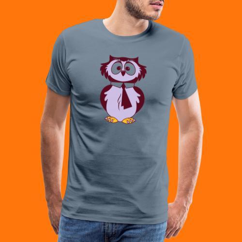 UHU Cool Comic - Männer Premium T-Shirt